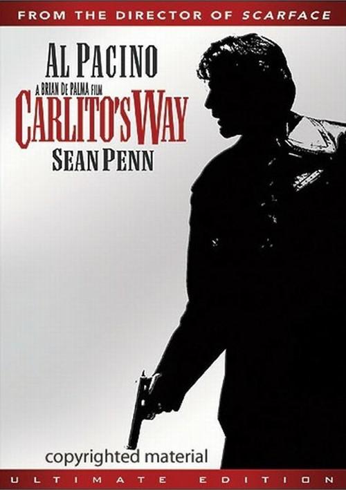 Carlitos Way: Ultimate Edition