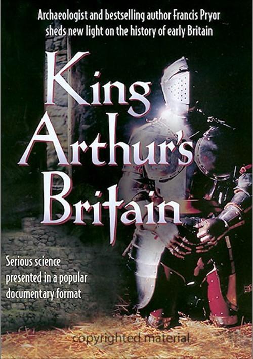 King Arthurs Britain
