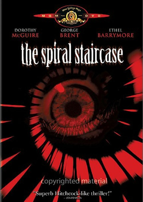 Spiral Staircase, The