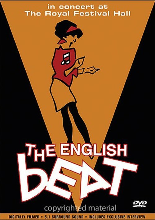 English Beat, The: In Concert