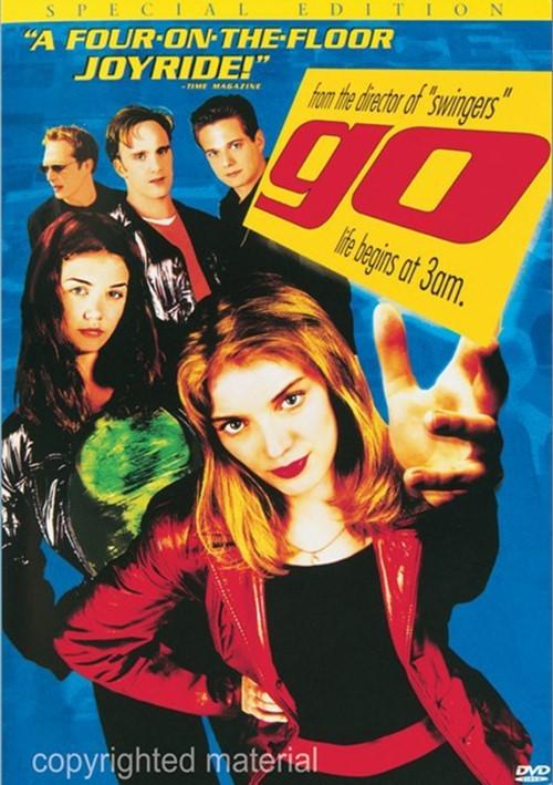 Go (DVD 1999)