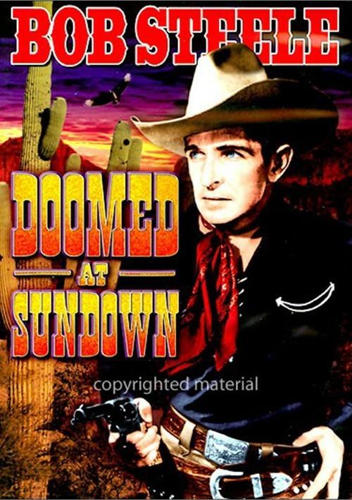 Doomed At Sundown (Alpha)