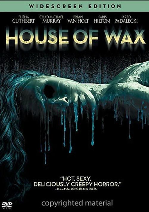House Of Wax (2005) / Gothika (2-Pack)
