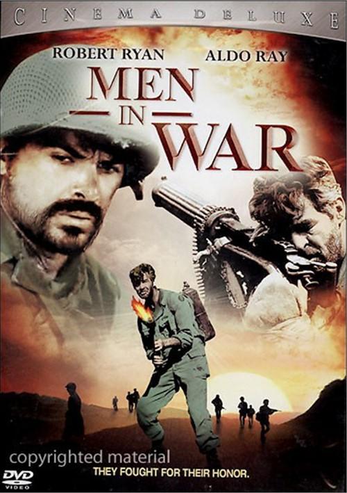 Men In War