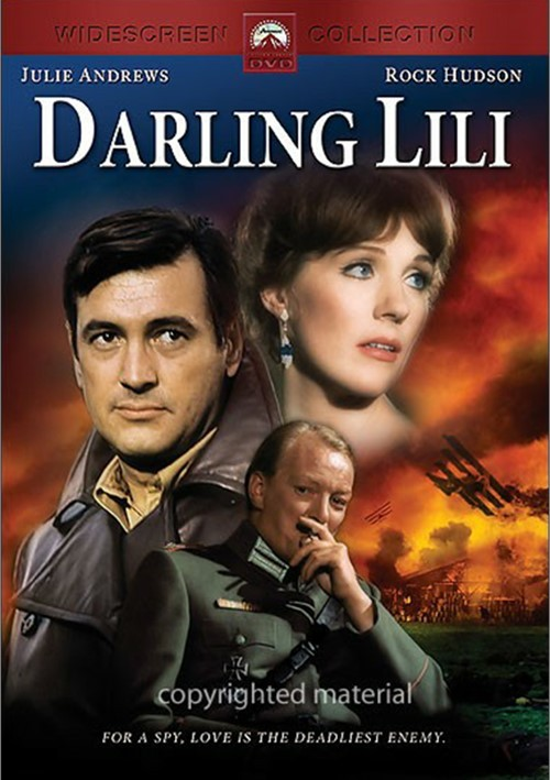 Darling Lili: Directors Cut