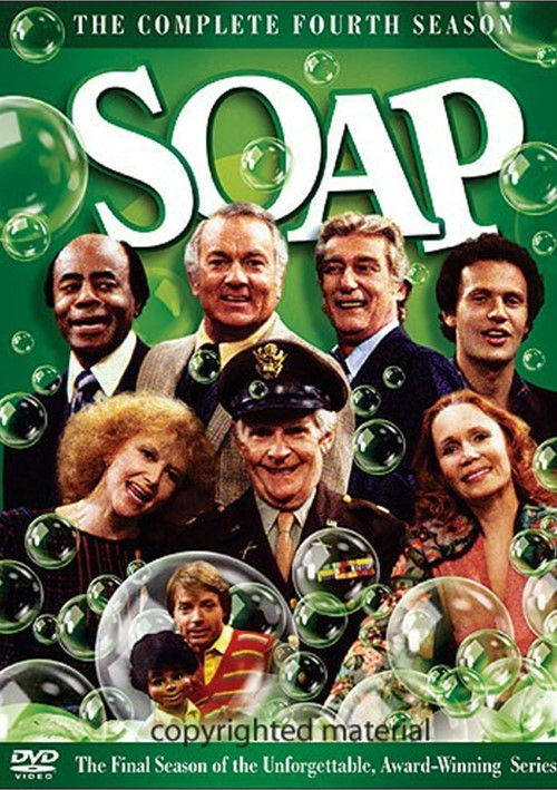 Soap: The Complete Fourth Season