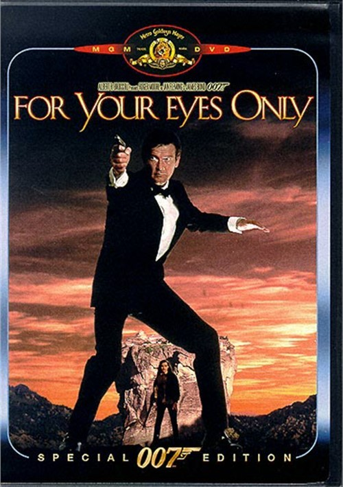 For Your Eyes Only: Collectors Edition