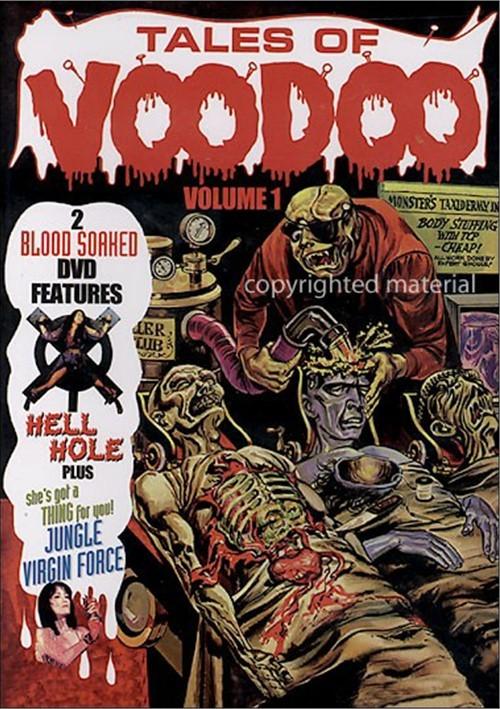 Tales Of Voodoo: Volume 1