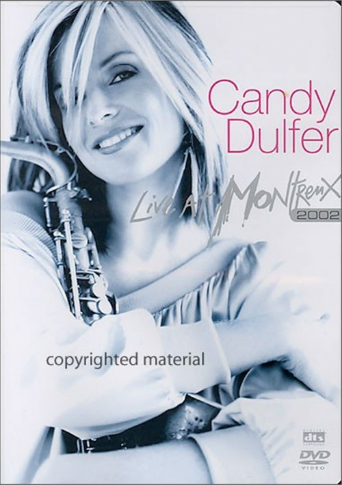 Candy Dulfer: Live At Montreux 2002
