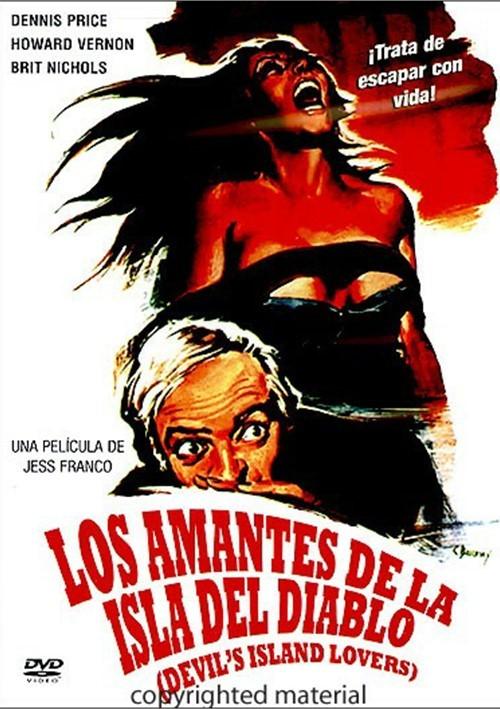 Los Amantes De La Isla Del Diablo (Devils Island Lovers)