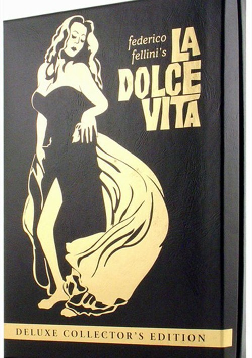 La Dolce Vita: Deluxe Collectors Edition