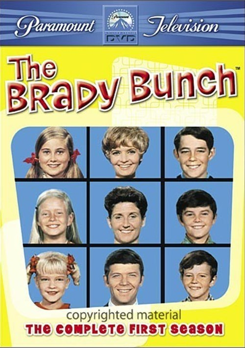 Brady Bunch, The: Four Season Pack
