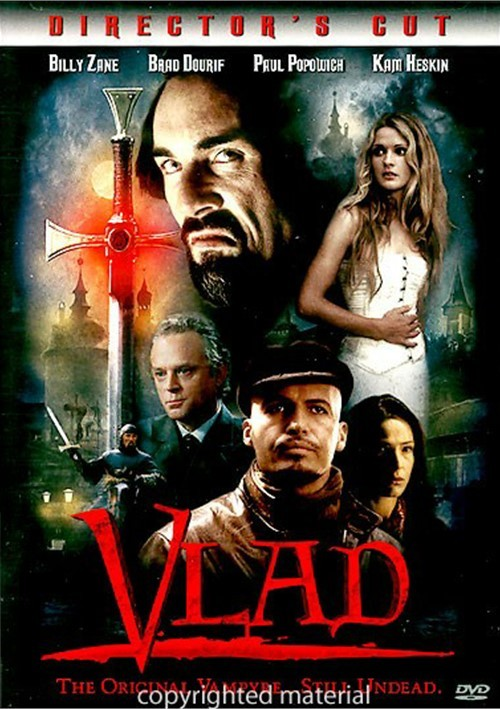 Vlad (Directors Cut)