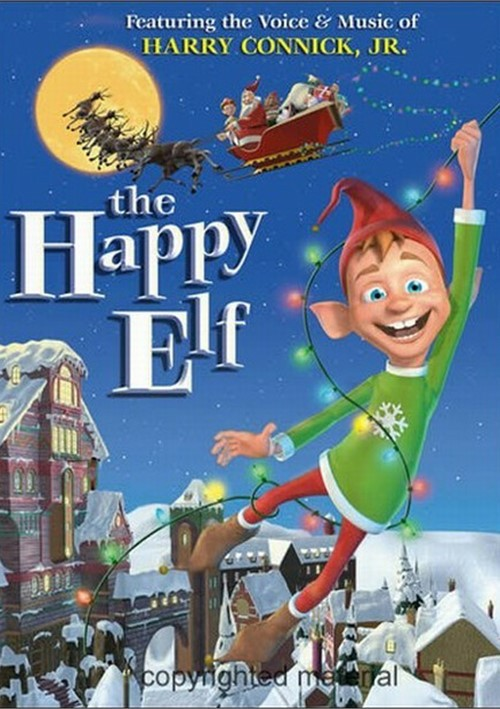 Happy Elf, The