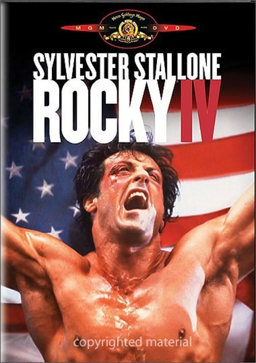 Rocky IV (New Digital Transfer)