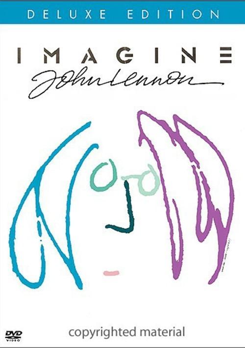 Imagine: Deluxe Edition