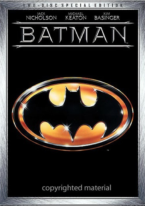 Batman: Special Edition