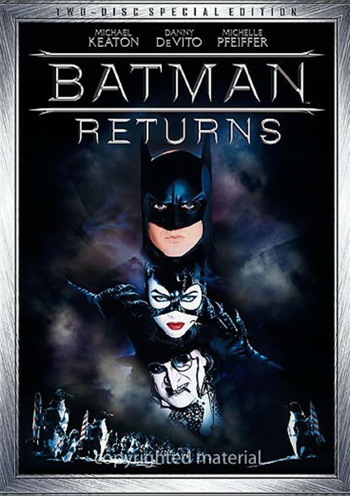 Batman Returns: Special Edition