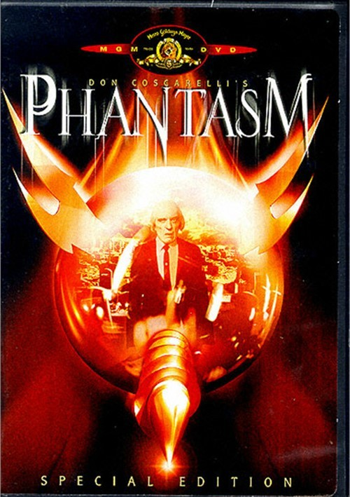 Phantasm: Special Edition