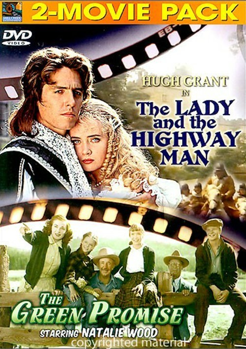 Lady And The Highwayman, The / The Green Promise