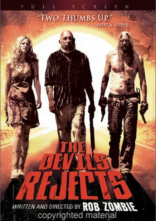 Devils Rejects, The (Fullscreen)