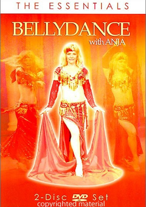 Essentials Of Bellydance, The (2 Pack)