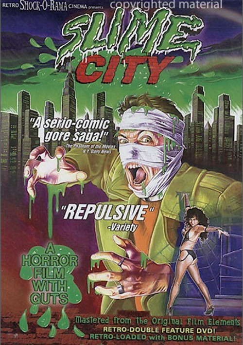 Slime City Double Feature