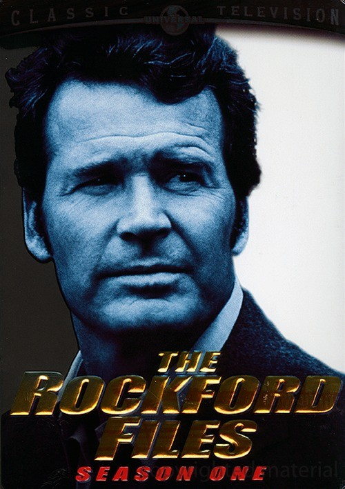 Rockford Files, The: Season One