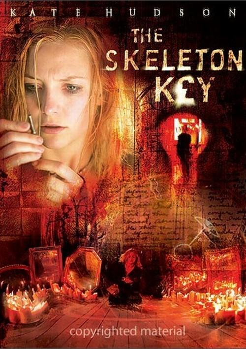 Skeleton Key, The (Widescreen)