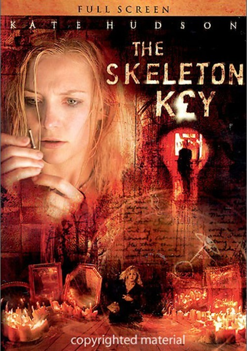 Skeleton Key, The (Fullscreen)