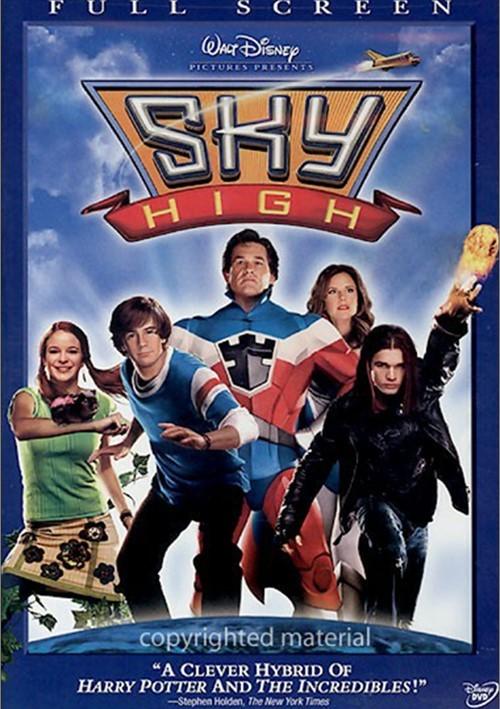 Sky High (Fullscreen)