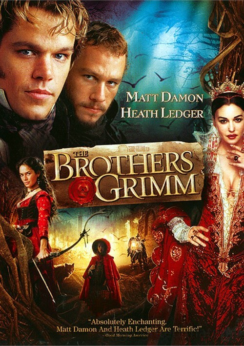 Brothers Grimm, The