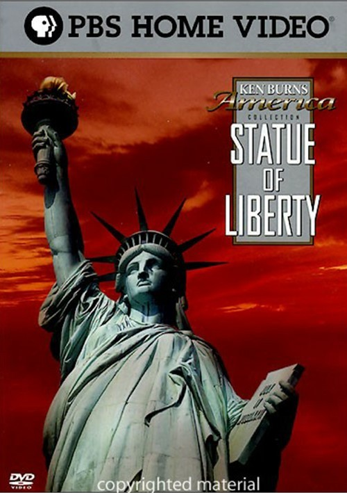 Ken Burns America Collection: The Statue Of Liberty