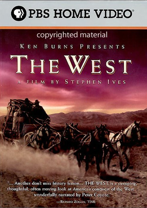 West, The