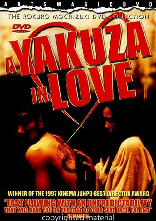 Yakuza In Love, A