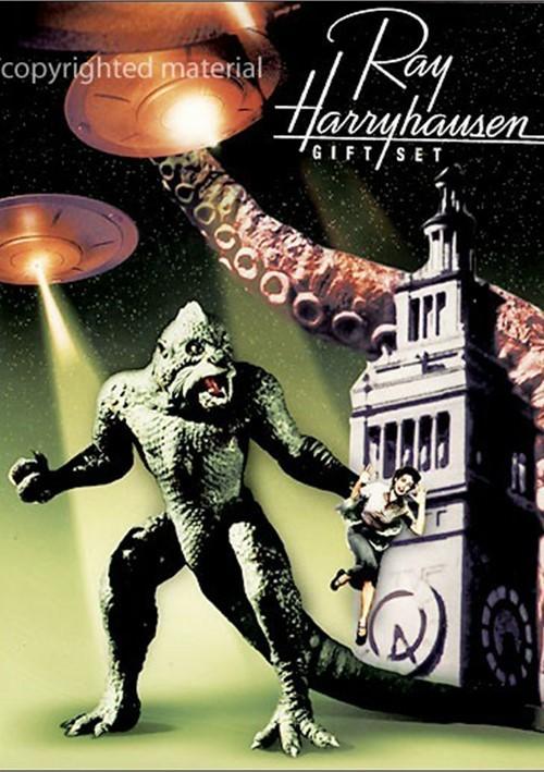 Ray Harryhausen Giftset, The
