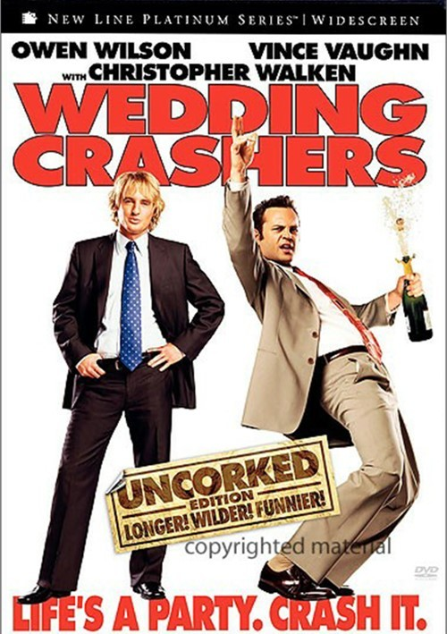 Wedding Crashers: Unrated (Widescreen)
