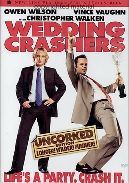 Wedding Crashers: Unrated (Fullscreen)
