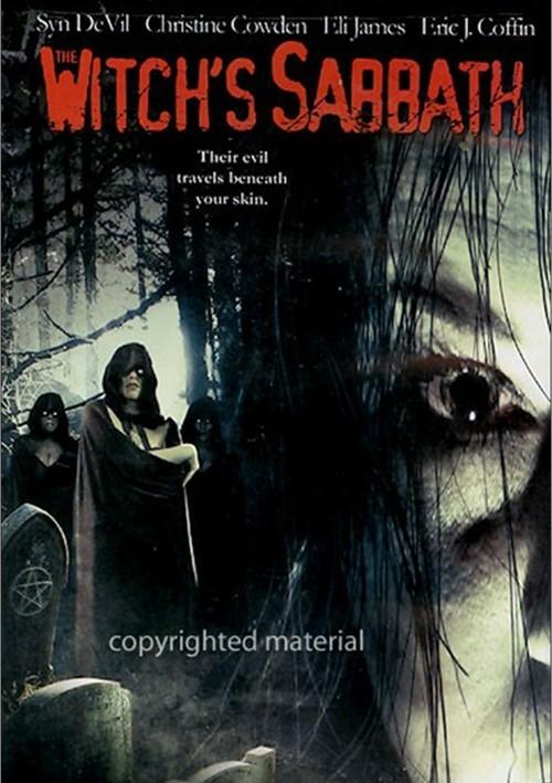 Witchs Sabbath, The