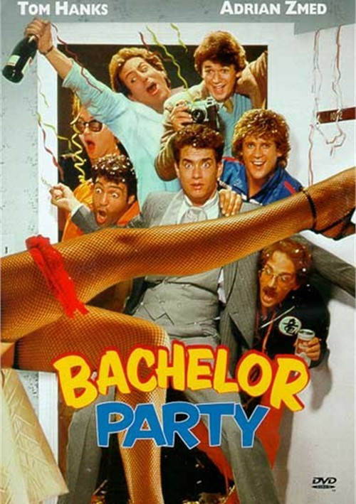 Bachelor Party / Girl Next Door, The (2 Pack)