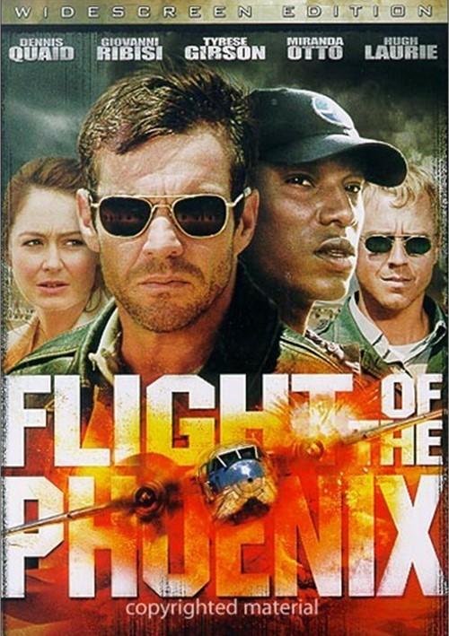 Flight Of The Phoenix (2004) / Behind Enemy Lines (2 Pack)