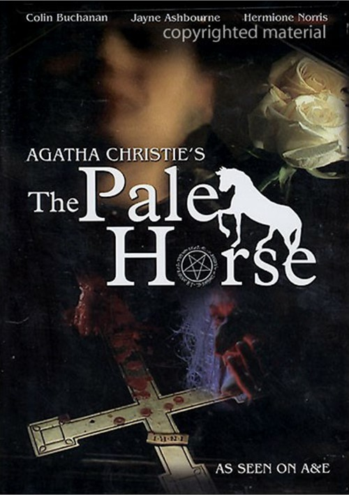 Agatha Christies The Pale Horse