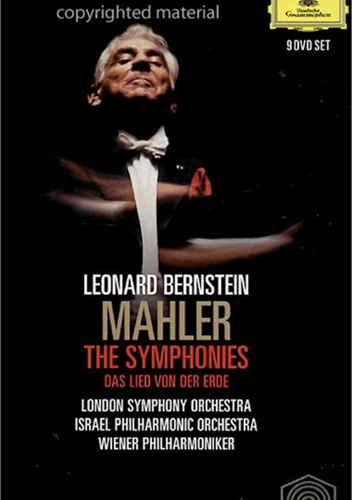 bernstein essay on mahler Leonard bernstein - leonard bernstein leonard bernstein was born in lawrenceville, massachusettes on august 25, 1918 he was the first born child of samuel and jennie bernstein, who lived in boston, but had gone to lawrenceville to visit some relatives.
