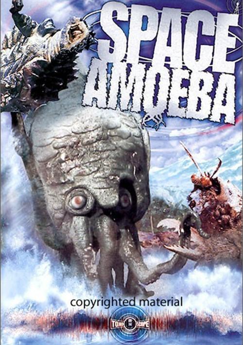Space Amoeba (Yog The Space Monster)