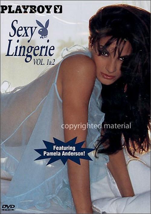 Playboy: Sexy Lingerie Vol. 1 & 2