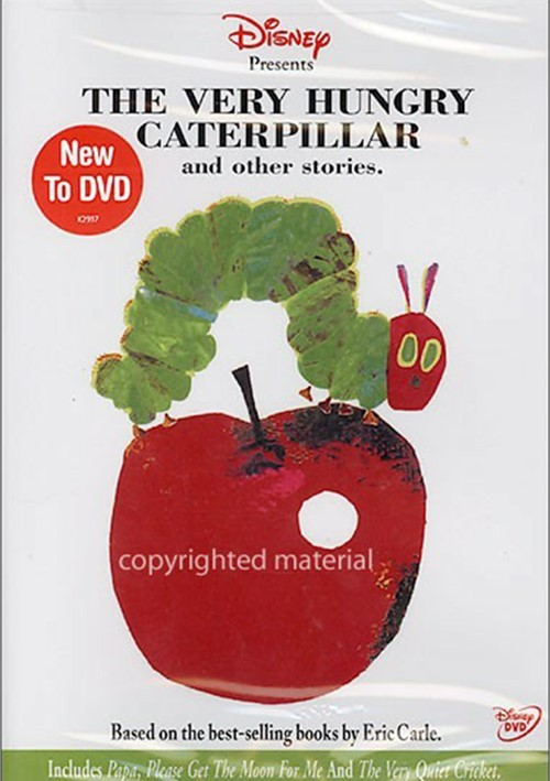 Very Hungry Caterpillar And Other Stories, The