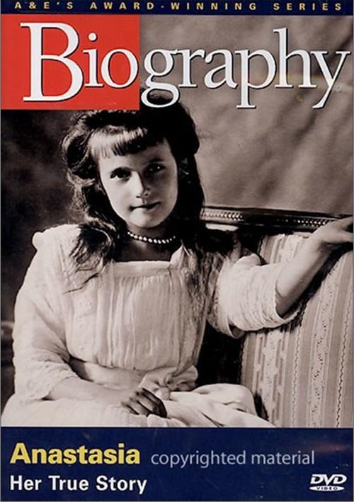 Biography: Anastasia