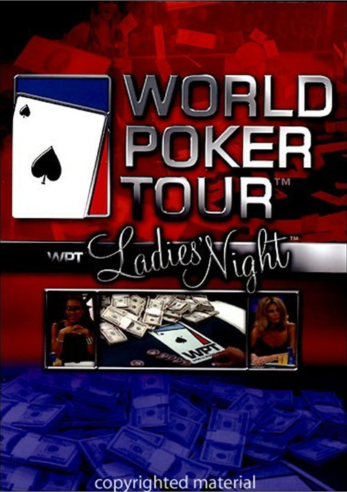 World Poker Tour: Ladies Night