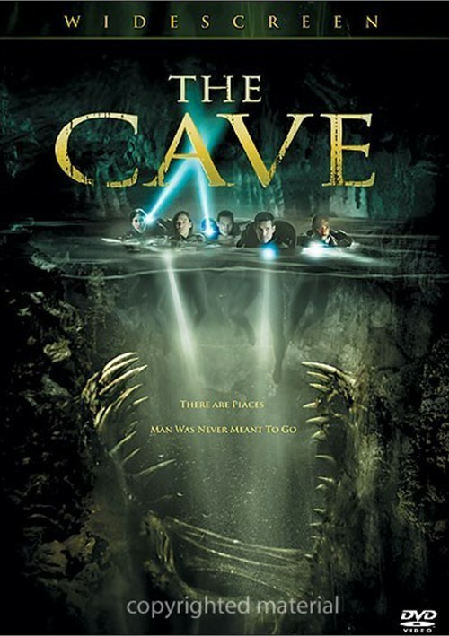 Cave, The / Underworld (Widescreen 2 Pack)