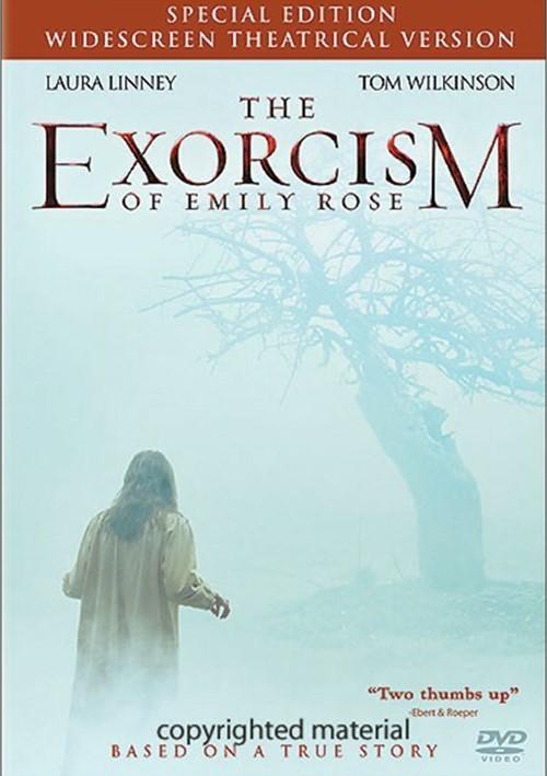 Exorcism Of Emily Rose, The